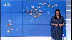 El temps a les Illes Balears - 14/05/19
