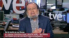 La tarde en 24 horas - Economía - 14/05/19