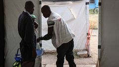 """""""Rara vez hay una crisis humanitaria sin una crisis de agua"""""""