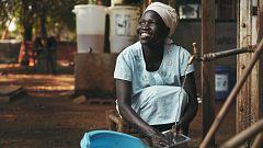 """""""Las mujeres están expuestas a la violencia y la vulnerabilidad cuando buscan agua"""""""