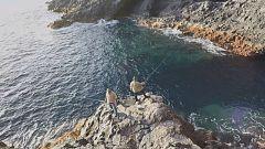 Aquí la tierra - La pesca milenaria de La Palma