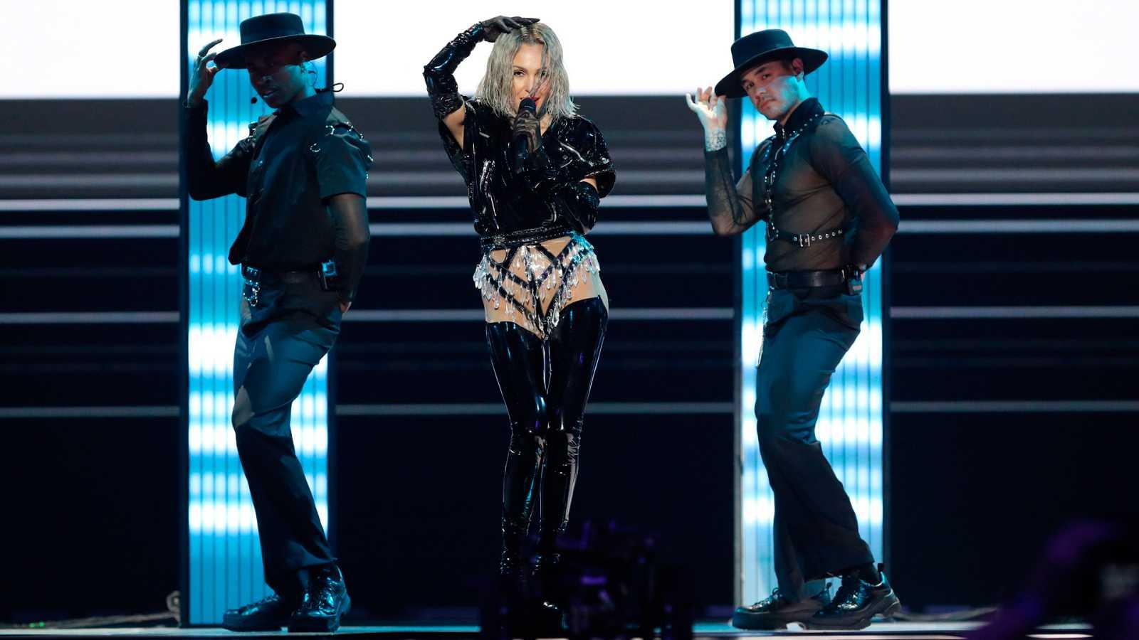 """Eurovisión 2019 - Chipre: Tamta canta """"Replay"""" en la primera semifinal"""