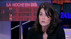 """Isa Serra: """"Para que haya justicia social tiene que haber justicia fiscal"""""""
