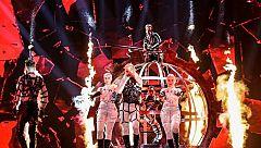 Festival de Eurovisión 2019 - Tel Aviv, Israel: 1ª Semifinal