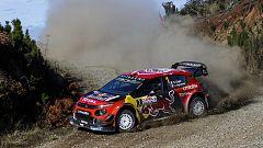 WRC - Campeonato del Mundo 2019 Rally de Chile Resumen