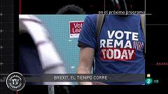 Documentos TV - Brexit, el tiempo corre - Avance