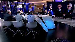Los desayunos de TVE - Josep Borrell, Dolors Montserrat y Jaume Duch