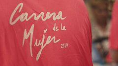 Atletismo - Circuito - 'Carrera de la Mujer 2019' Prueba Madrid