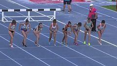 Atletismo - Campeonato de España de Clubes. División de Honor Femenina