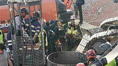 La Mañana - La Audiencia de Málaga rechaza seguir investigando la muerte de Julen