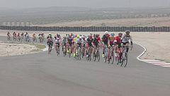 Ciclismo - Campeonato de España Ultrafondo 12 horas