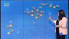 El temps a les Illes Balears - 15/05/19