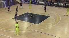 Pista azul - Cuartos de final Play Offs 2018-2019