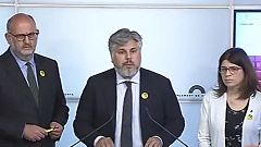 JxCat anuncia que votará 'no' a la designación de Iceta como senador por Cataluña