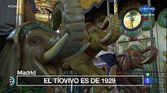 España Directo - El Parque de Atracciones de Madrid cumple 50 años