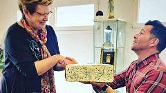 Aquí la tierra - Un queso asturiano centenario