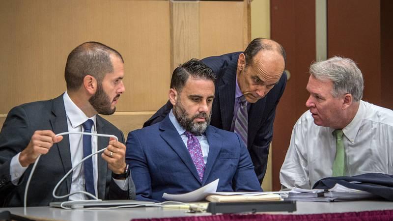 El juez rechaza descartar la pena de muerte para Pablo Ibar en la fase de sentencia