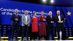 Especial informativo - Debate desde el Parlamento Europeo