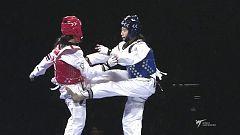 Taekwondo - Campeonato del Mundo 2019 Semifinales