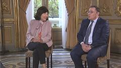 Conversatorios en Casa de América - Silvia Gold y Santiago Palacios