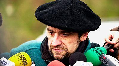 Detenido en Francia el etarra Josu Ternera