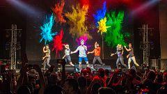 Eurovisión 2019 - Concierto completo de Miki en el Euroclub