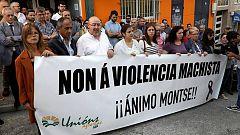 La Mañana - Intervenida de urgencia la mujer apuñalada den Vimianzo