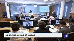 Castilla y León en 1' - 16/05/19