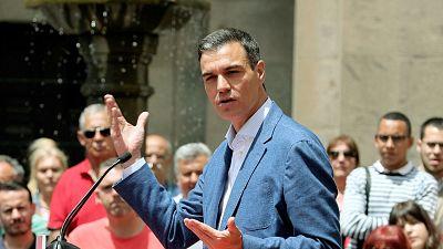 Los líderes políticos valoran la detención de Josu Ternera