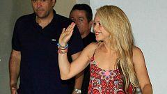 El juez desestima la demanda de plagio contra Shakira y Carlos Vives