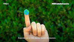El Día Mundial del Reciclaje en un cuento, por Pilar G. Muñiz