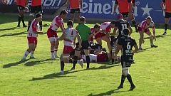 Pasión Rugby - T18/19 - Programa 9