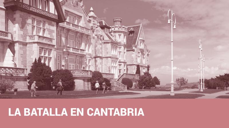 Claves de las elecciones autonómicas del 26M en Cantabria