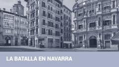 Elecciones 26M: Tres incertidumbres para resolver en la Comunidad Foral de Navarra