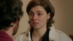 """Cuéntame cómo pasó - María a Salva: """"En el bar me rechazas y aquí me sigues"""""""
