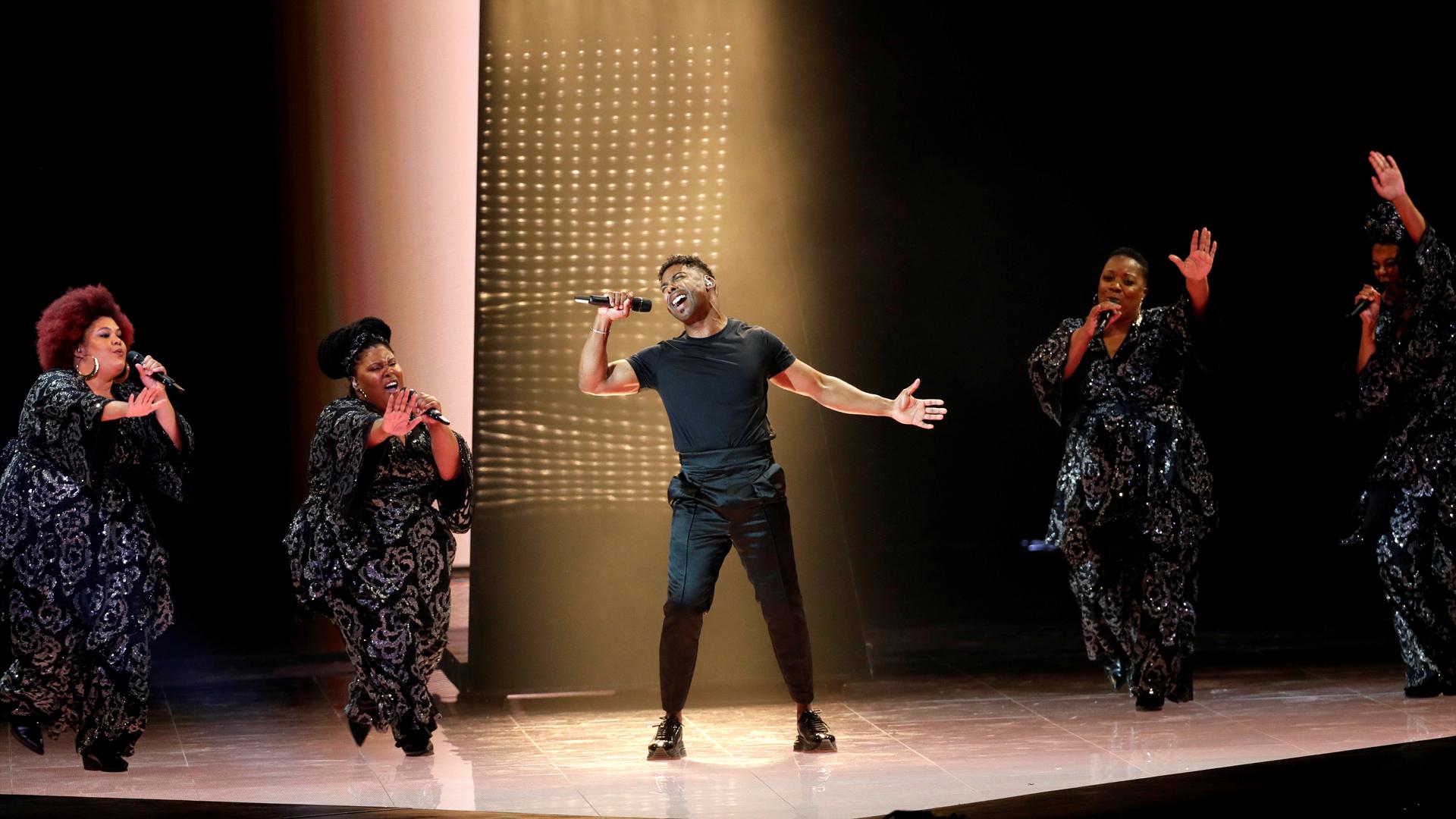 Eurovision 2019 Tel Aviv | Resumen Topdisco Radio