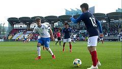 Fútbol - Campeonato de Europa sub17 Masculino 2ª Semifinal
