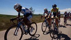 Ciclismo - Vuelta a Burgos Féminas 2019 - 16/05/19