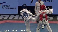 Taekwondo - Campeonato del Mundo 2019 Semifinales y Finales