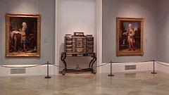 La mandrágora - Nuevas salas en el Museo del Prado