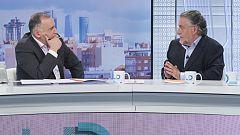 Los desayunos de TVE - Pepu Hernández,  candidato del PSOE a la alcaldía de Madrid