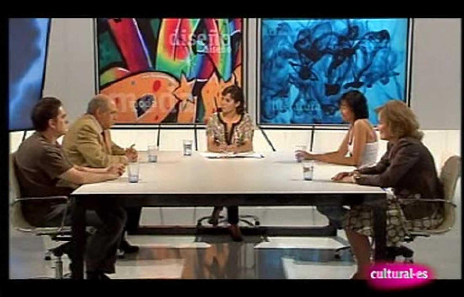 Debate  sobre el miedo, ilustrado por la película 'Tesis'