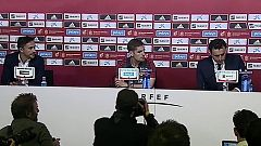 Fútbol - Lista convocados Selección Española