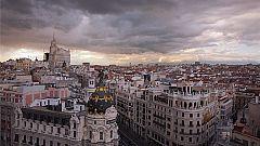 El Tiempo en la Comunidad de Madrid - 17/05/19