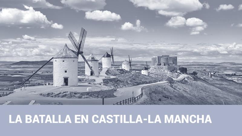 Elecciones 26M: Tres claves de las elecciones autonómicas en Castilla-La Mancha