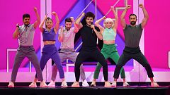 Corazón - Miki cerrará Eurovisión 2019 por todo lo alto