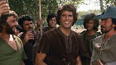 Mañanas de cine - El arquero de Sherwood