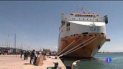 Informatiu Balear en 2' - 17/05/19