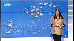 El temps a les Illes Balears - 17/05/19
