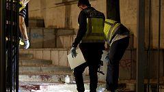Herida grave tras haber sido apuñalada presuntamente por su pareja en Granada